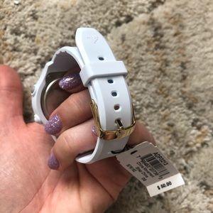adidas Accessories - NWT White Adidas Watch